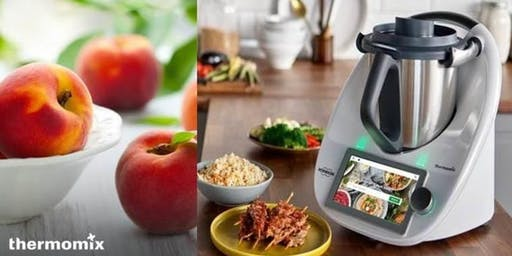 Copy of Thermomix® Cooking Class Cedar Grove NJ