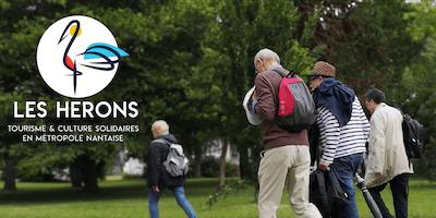 Voyage à la découverte des différentes facettes de Nantes - Samedi