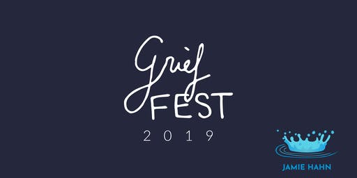 Grief Fest: A Sunday with Nora and Kate
