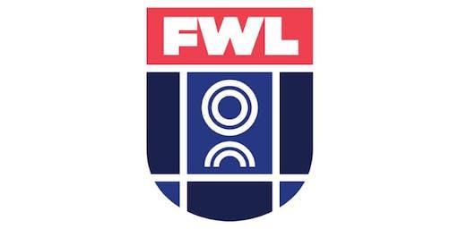Fingabol World League - Stage 2 Paris