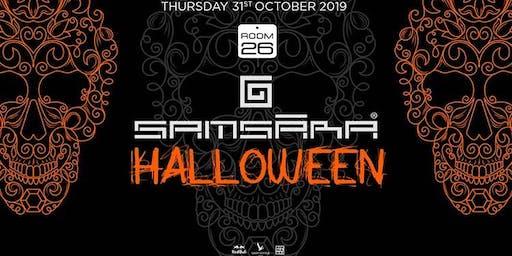 Halloween 2019 - Room 26