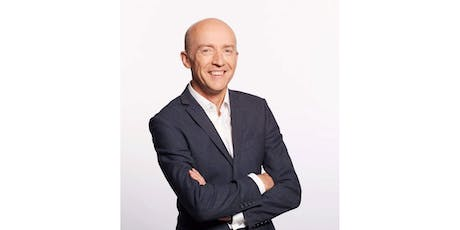 The Business of.... The BBC with Tim Smith tickets