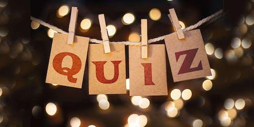 School of Management Quiz Night/Noson Gwis yr Ysgol Reolaeth
