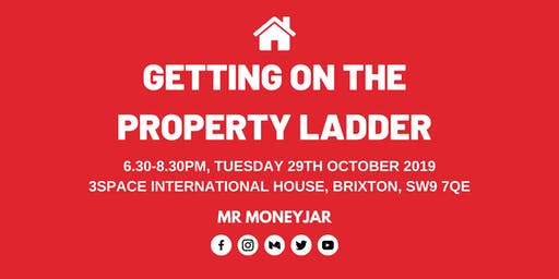 Getting On The Property Ladder ft. First Home Coach | MoneyJar Meetup #004