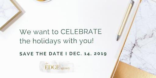Edge Christmas Party