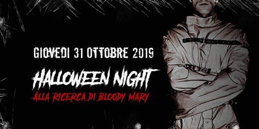 Halloween 2019 - Escopazzo