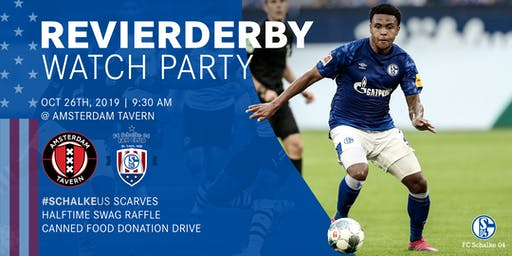 Revierderby Watch Party - St. Louis