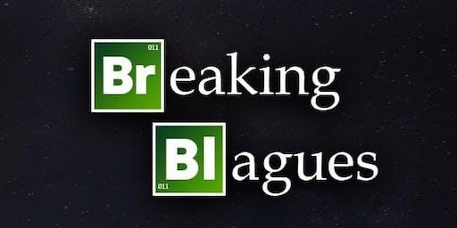 BREAKING BLAGUES
