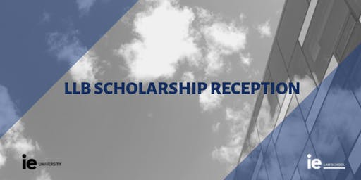 2019-20 LLB Scholarship Reception