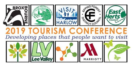 Epping Forest District Conference 2019 tickets