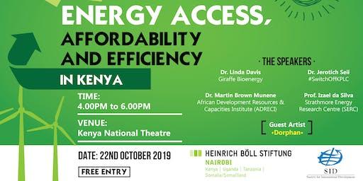 Public Energy Futures Forum