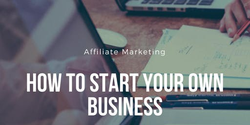 How to start an Affiliate Marketing Business - Coffee Talk