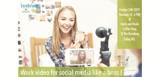 Give your Business a Boost with Video on Social Media
