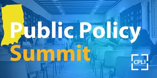 CPLI Annual Public Policy Summit