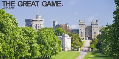 Windsor+Treasure+Hunt+with+20%25+off+the+finish
