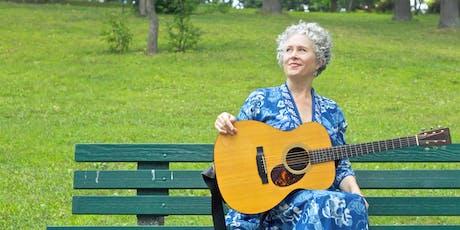 Brenda McMorrow Kirtan Concert and Album Release tickets
