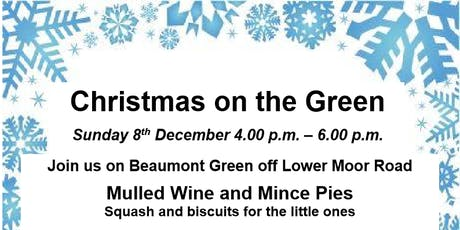 Christmas on the Green tickets