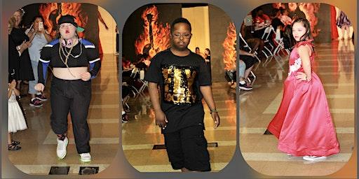 Rocking My Extra Chromosome Fashion Show
