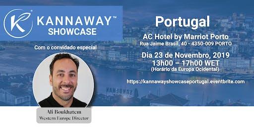 Kannaway Showcase Portugual