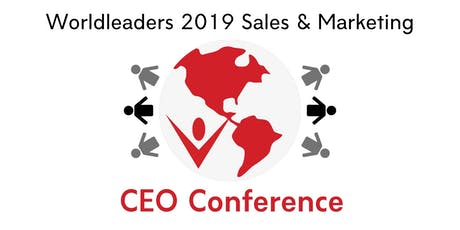 Worldleaders 2019 CEO Conference (Rochester, NY 12/13/19) tickets