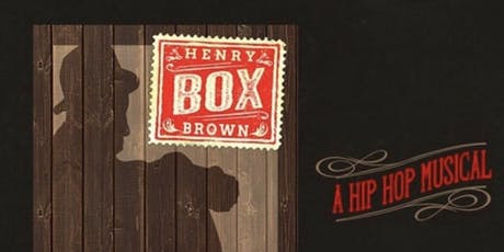 Box A hiphop musical  tickets