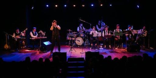 Música: Hot Jazz Band Argentina