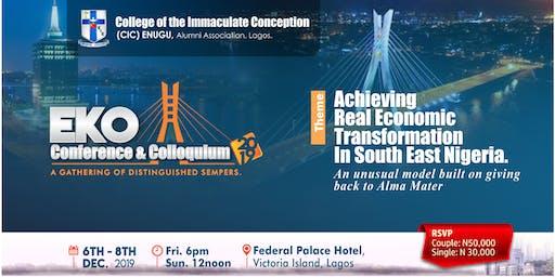Eko Conference & Colloquium