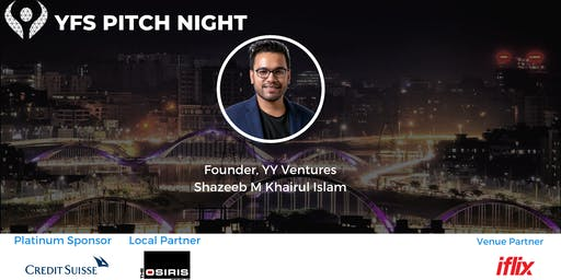 (Dhaka) Young Founders School - October Bootcamp Fireside Chat & Pitch