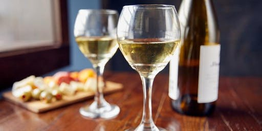 Let's talk about Dementia - with wine & savoury nibbles