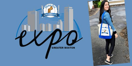 Gluten-Free New England's Greater Boston Expo!