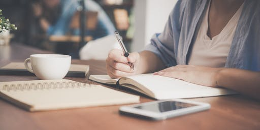 Women's Writing for Wellbeing (6 week course)