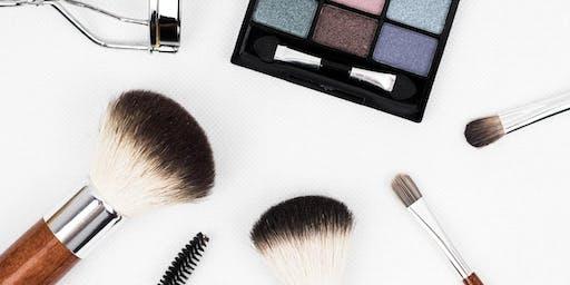 Maquillage et cosmétiques naturels (ST-JOSEPH)