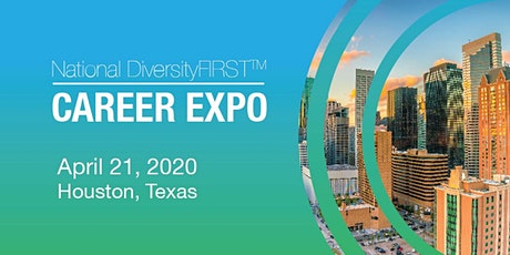 National DiversityFIRST Career Expo tickets