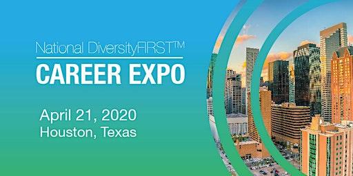 National DiversityFIRST Career Expo