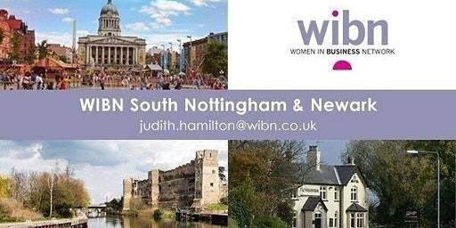 Women in Business Network - South Nottingham / Newark