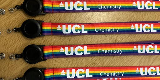 UCL Chemistry LGBTQ+ Network Launch Event