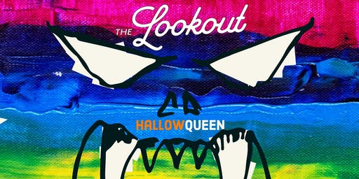 HallowQueen at The Lookout (Pier 17 - Seaport District)