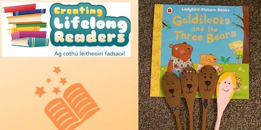 Creating Lifelong Readers Bundoran