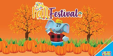 TLE Fall Festival - Trunk or Treat tickets