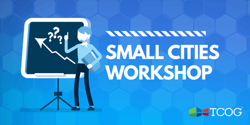 Small Cities Workshop