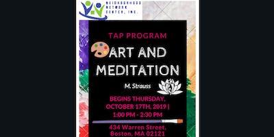 TAP Art & Meditation