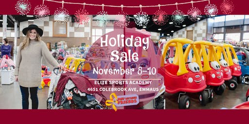 Tickets for JBF Allentown HOLIDAY Kids' Sale! - 2019