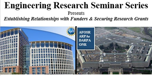 Understanding Federal Funding and Establishing Relationships with Funders