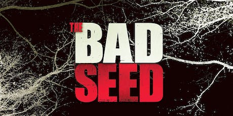 CASA Fall Play - The Bad Seed tickets