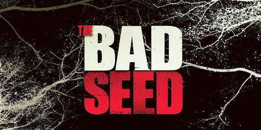CASA Fall Play - The Bad Seed