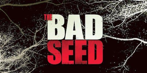 CASA Fall Play - The Bad Seed