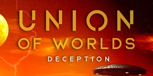 Union of Worlds: Deception Book Launch
