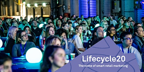 Lifecycle20 tickets