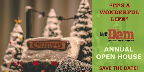 The Dam Annual Open House tickets