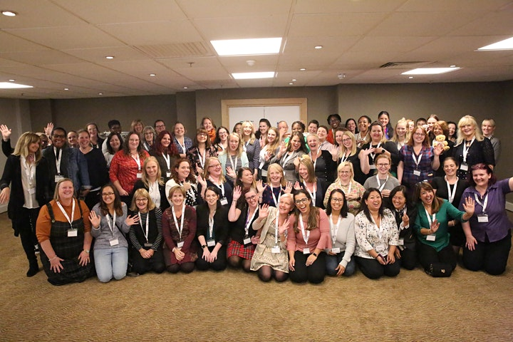 The Great British Nanny Conference 2021 image